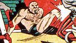 Juggernaut (WWII) (Earth-616)