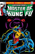 Master of Kung Fu Vol 1 113