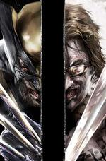 Wolverine Mr. X Vol 1 1 Textless