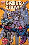 Cable & Deadpool Vol 1 27
