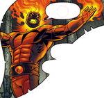 Dormammu (Earth-20051) Marvel Adventures Hulk Vol 1 5