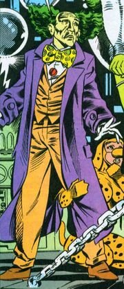John Cereus (Earth-616) from Sensational She-Hulk Vol 1 20 0001
