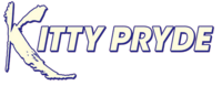 Kitty Pryde logo