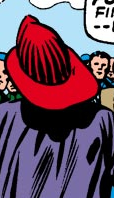 Marty (FDNY) (Earth-616) from Fantastic Four Vol 1 69 001