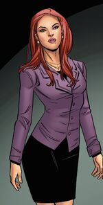 Virginia Potts (Earth-616) from Superior Iron Man Vol 1 6 001