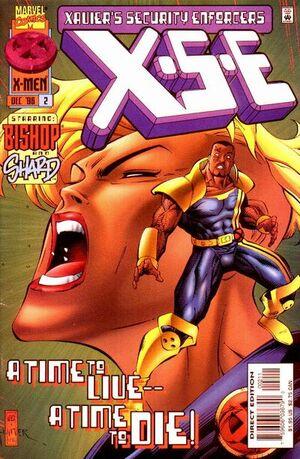 XSE Vol 1 2