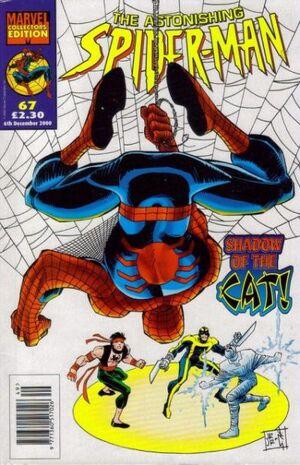 Astonishing Spider-Man Vol 1 67