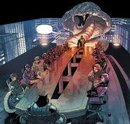 Serpent Society (Earth-616) from Captain America Sam Wilson Vol 1 4 001