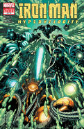 Iron Man Hypervelocity Vol 1 4