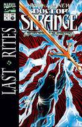 Doctor Strange, Sorcerer Supreme Vol 1 75