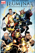 New Avengers Illuminati Vol 2 3