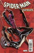 Spider-Man Saga Vol 2 1