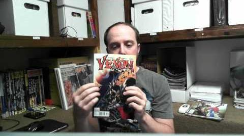 Venom Vol 2 3 Review by Peteparker