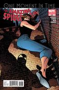 Amazing Spider-Man Vol 1 640 Joe Quesada Variant