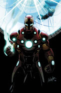 Invincible Iron Man Vol 1 501 Textless