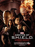 Marvel's Agents of S.H.I.E.L.D. poster 008