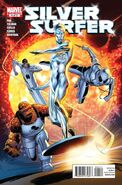 Silver Surfer Vol 6 4