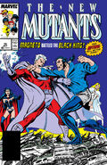 New Mutants Vol 1 75