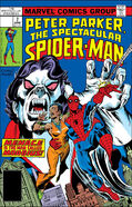 Peter Parker, The Spectacular Spider-Man Vol 1 7