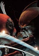 Wolverine Origins Vol 1 24 Textless