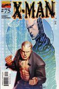X-Man Vol 1 75
