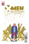 X-Men Worst X-Man Ever Vol 1 5