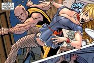 Eric Gitter (Earth-616) from Young X-Men Vol 1 4 0001