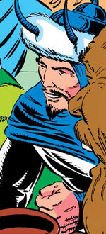 Hogun (Earth-691) from Guardians of the Galaxy Vol 1 42