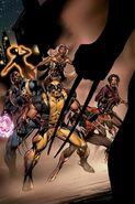 Uncanny X-Men Vol 1 450 Textless