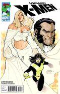 Uncanny X-Men Vol 1 529
