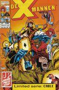 X-Mannen 138