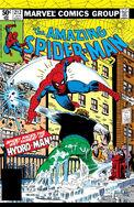 Amazing Spider-Man Vol 1 212