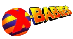 X-Babies Logo
