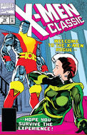 X-Men Classic Vol 1 75