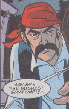 Django Maximoff (Earth-616) from Uncanny Origins Vol 1 2 0001