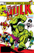Incredible Hulk Vol 1 283