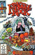 Fraggle Rock Vol 1 1