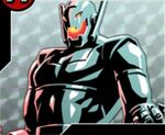 Ultron (Earth-30847) from Marvel vs. Capcom 3 Fate of Two Worlds 0001