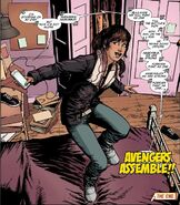 Anya Corazon (Earth-616) from Avengers Assemble Vol 2 25 001