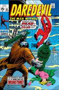 Daredevil Vol 1 65