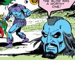 Fear (Dark Man) (Earth-616) from Thor Vol 1 323 0001