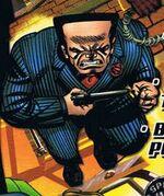 Hammerhead (Joseph) (Earth-10995) Spider-Man Heroes & Villains Collection Vol 1 11