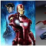 Marvel Anime 001