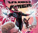 Uncanny X-Men Vol 4