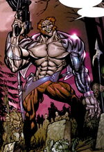 Hrolf (Vampire) (Earth-616) from Blade Vampire Hunter Vol 1 1 0001