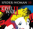 Spider-Woman Vol 6 10