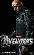 The Avengers (film) poster 008