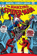 Amazing Spider-Man Vol 1 136