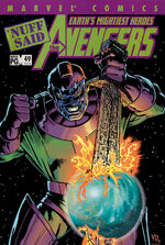 Avengers Vol 3 49
