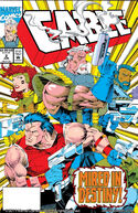 Cable Vol 1 2